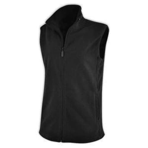Belle Fleece Sleeveless Duchess - Safety Mo