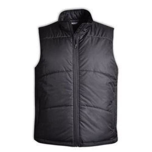 Bodywarmer MAC - Safety Mo