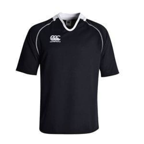 Canterbury TKD Rugby Jersey - Safety Mo