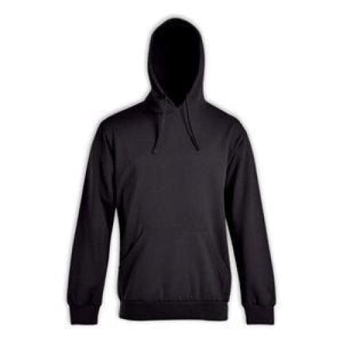 Classic Fleece Hoodie Highland Brook - Safety Mo