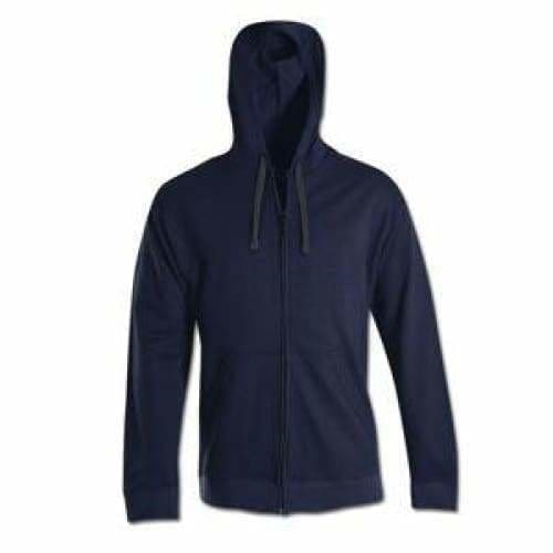 Classic Zip Up Hoodie Global Citizen - Safety Mo