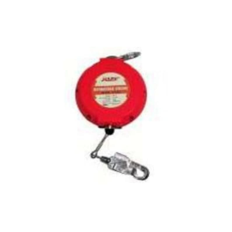 Fall arrestor 15m (Cable Type) - Safety Mo