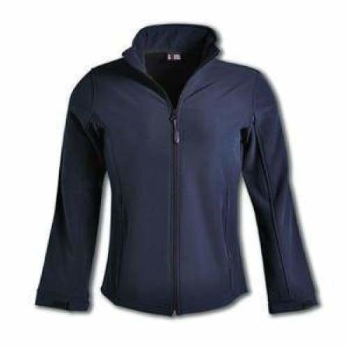 GC Ladies Classic Softshell Jacket - Safety Mo