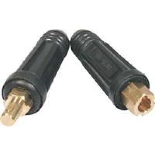 Matweld Cable Con Dinse MALE 35/50 - Safety Mo