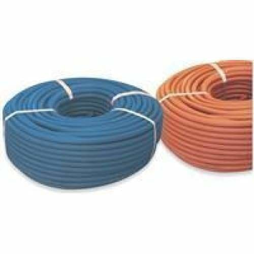Matweld Hose RIBBD ACT Red or blue H/D 8MM 100M - Safety Mo
