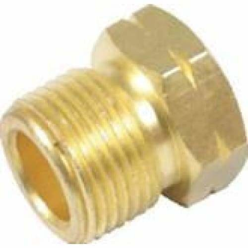Matwld bull Nose NUT ACET 25A18 - Safety Mo