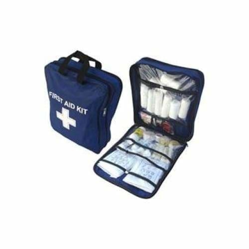 Motorist First Aid Kit Complete - Safety Mo