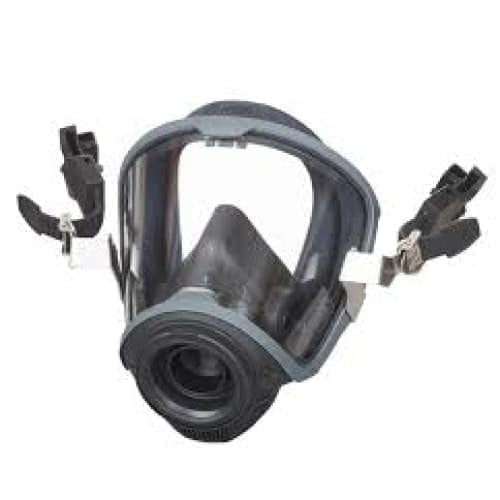 MSA Full face mask - Safety Mo
