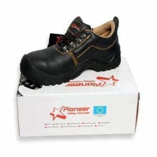 Pioneer Safety Shoe - Safety Mo