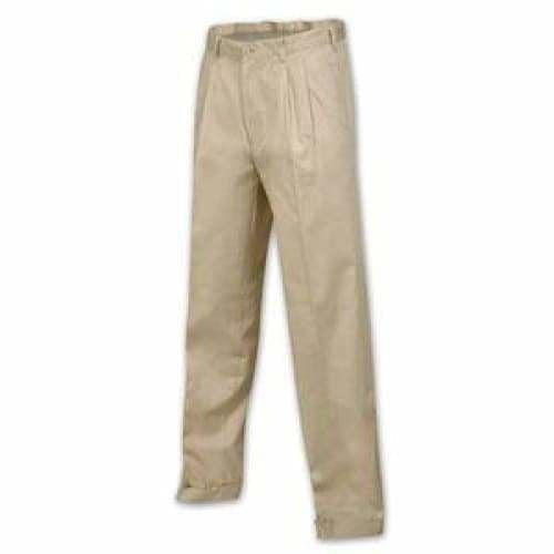 Polycotton Chinos Oakhurst - Safety Mo