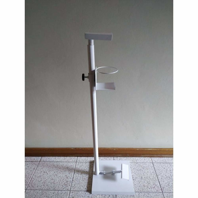 Sanitizer foot pump dispenser - Safety Mo