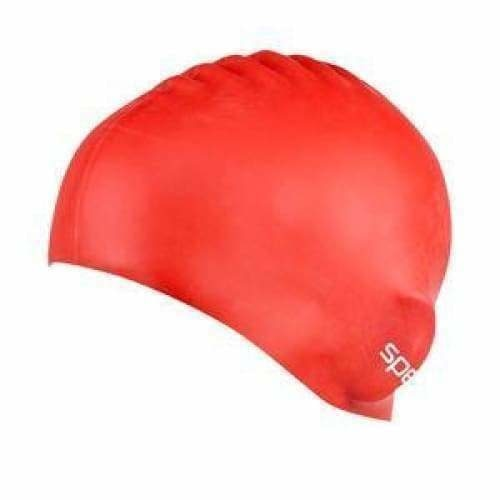 Speedo Youth Swimming Cap - Safety Mo