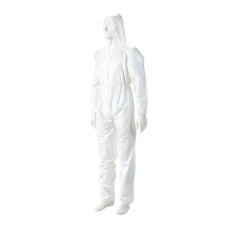 Surgical Dromex Coverall Type 5 and 6 - Safety Mo