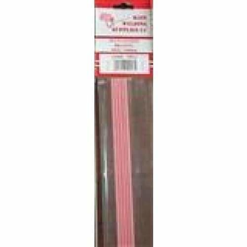 Weld Rod Matweld Brazing Flux 3MM M014 5 - Safety Mo
