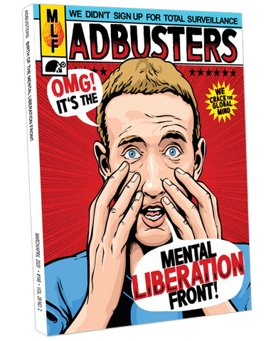 AB 148: Birth of the Mental Liberation Front