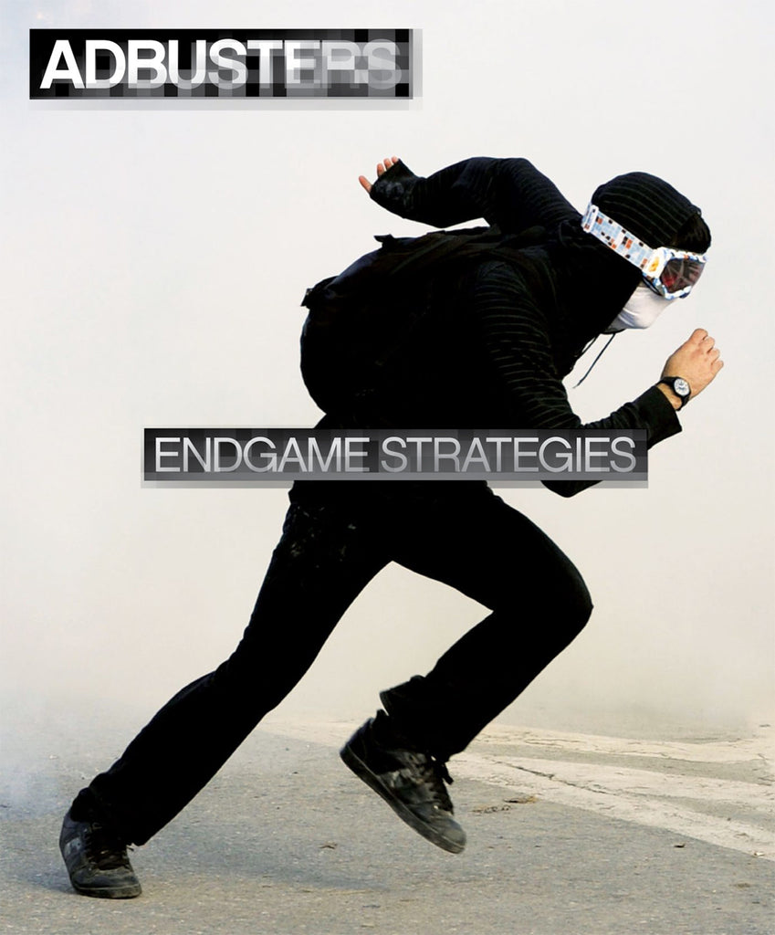 AB 082: Endgame Strategies