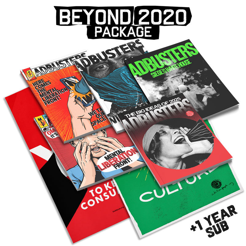 Beyond 2020 Package