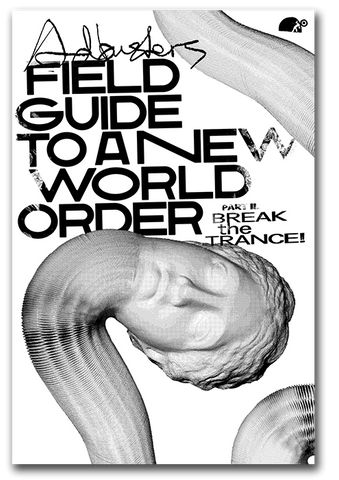 Field Guide To A New World Order Set