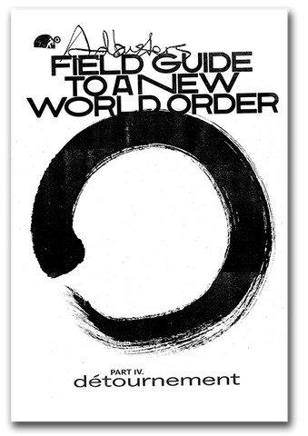 Field Guide Set 1: Field Guides To A New World Order