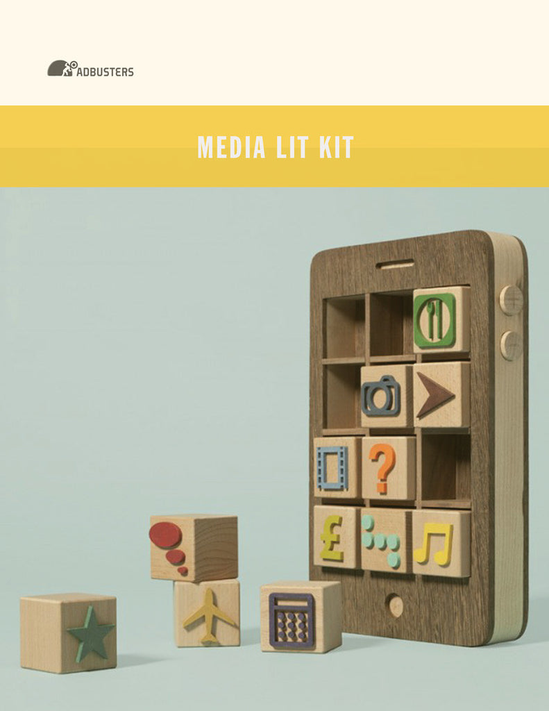 Media Lit Kit Cover