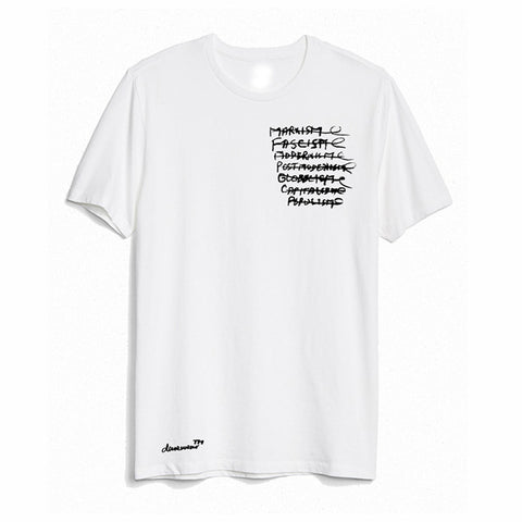 DareWear™ Anti-ism T-shirt