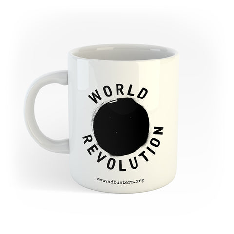 Special offer: World Revolution Mug Bundle