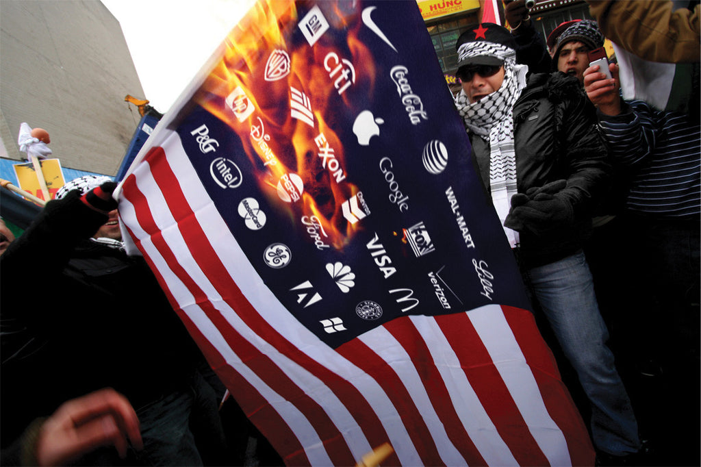 an introduction to the issue of flag burning in america The issue should burning of the american flag be banned and put in as a amendment in the constitution individual rights burning the flag expresses on of your rights in the constitution, which is freedom of speech.