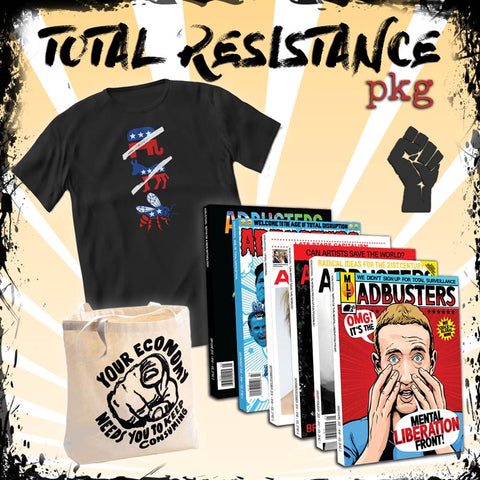 The Total Resistance Package