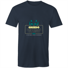 Load image into Gallery viewer, Greedo Memorial Classic Mens T-Shirt (Australia)