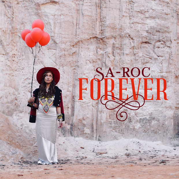 "Sa-Roc ""Forever"" MP3"