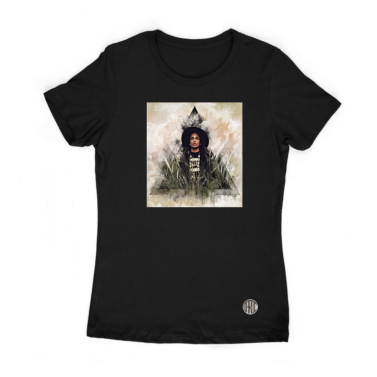 "Sa-Roc ""The Sharecropper's Daughter"" Shirt"