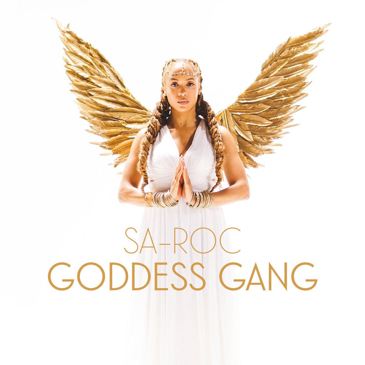 "Sa-Roc ""Goddess Gang"" MP3"