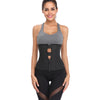 Women Latex Waist Trainer Body Shaper Corsets with Zipper Cincher Corset Top Slimming Belt Black Shapers Shapewear Plus Size