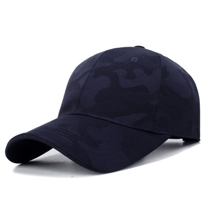 [AETRENDS] Baseball cap camouflage summer hat camo cap men tactical branded baseball caps snapback stranger things Z-6443