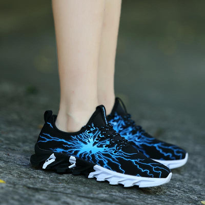Hundunsnake Summer Chaussure Homme Outdoor Men Running Shoes Sports Women Sneakers Men Sport Shoes Walk White Gym Shoe Men A-187