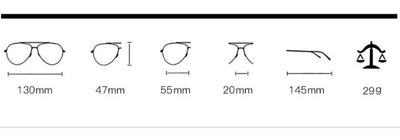 CCSPACE Ladies Square Glasses Frames Women Transparent Pink Clear Optical EyeGlasses Prescription Eyewear Computer Glasses 45370