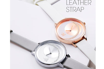 Rosegold Black Mesh Strap Women Watches Creative Crystal Dial design Luxury Ladies Quartz Movement Relogio Feminino