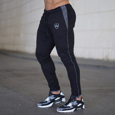 New Mens Hoodies And Pants Suit Casual Sportswear Sets Slim Sweatshirt Sweatpants Male Gyms Fitness Joggers Sporting Tracksuits