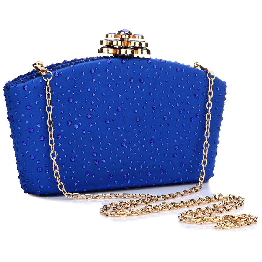 Evening Clutch Bags For Women 2019 Sac Main Femme Large Capacity Party Banquet Clutches Purse Ladies Female Elegant Luxury Bag
