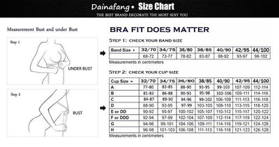 [Hot sales] New 2020 Lace Drill Bra Set Women Plus Size Push Up Underwear Set Bra And Thong Set 34 36 38 40 42BCD Cup For Female