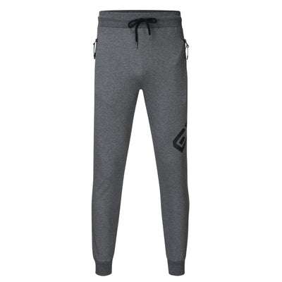 Jogger Sweatpants Men Casual Pants Gym Fitness Training Trousers Male Spring Autumn Cotton Skinny Running Track Pants Sportswear