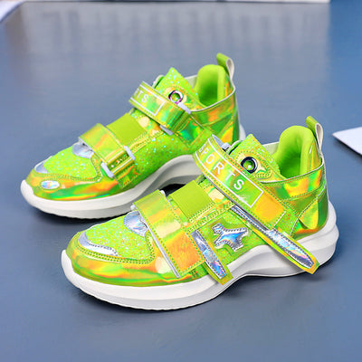 Couple exclusive new unisex sneakers basketball shoes women vulcanized shoes colorful cloth design high elastic air cushion35-47