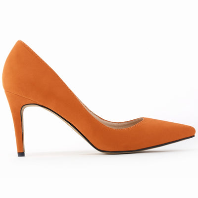 Sexy High Heels Woman Pumps Fashion Pointed High Heel Women Shoes