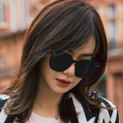 KOTTDO Fashion Square Sunglasses Women Classic Vintage Sun glasses Men