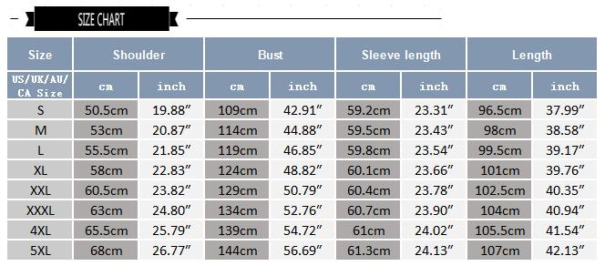 Men Cloak Coats Streetwear Turtleneck Solid Long Sleeve Fashion Men Cape Outerwear Punk Style Irregular Jackets S-5XL