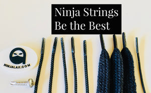 Ninja Strings Stringing Kit