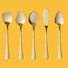 spoon and spatula