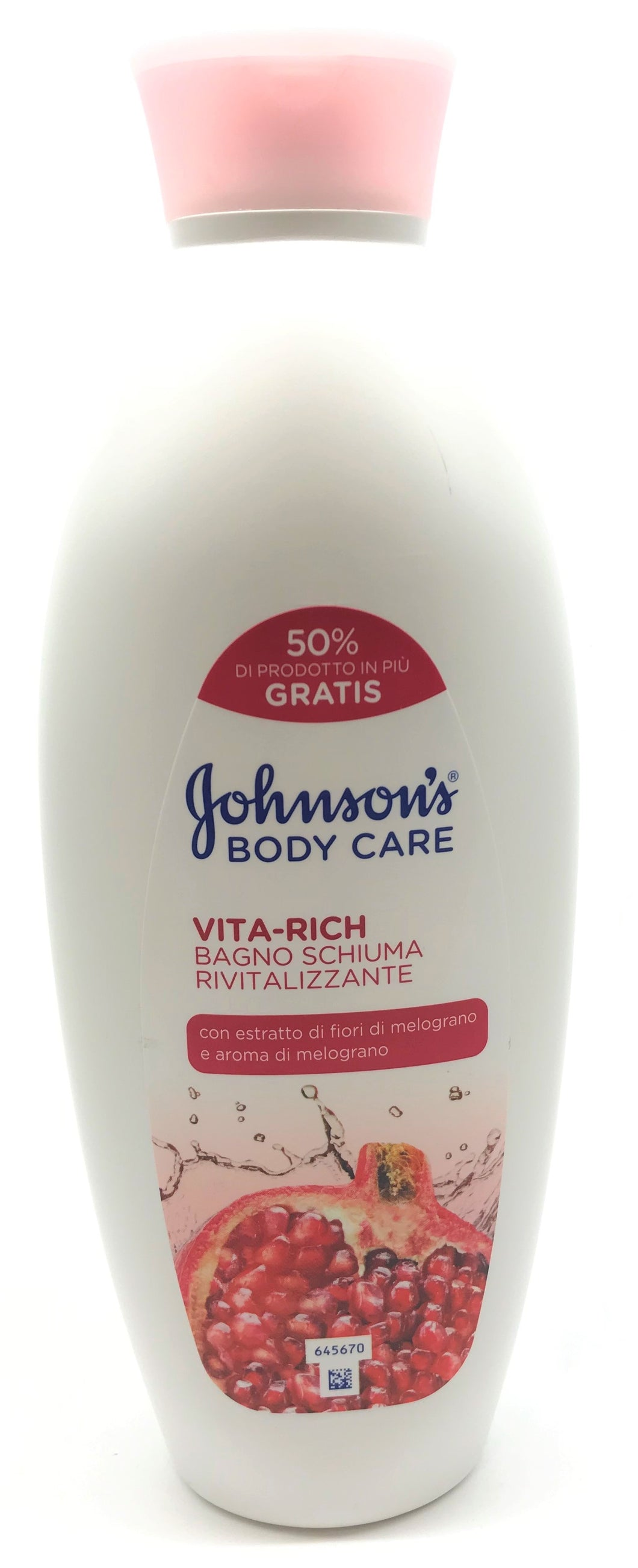 Johnsons Body Care - Promagenate