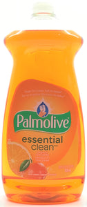 Palmolive Soap - Orange