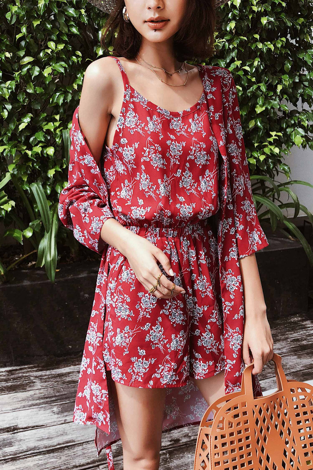 Short sleeve Fashion coat Loose shawl summer - 7GEGE